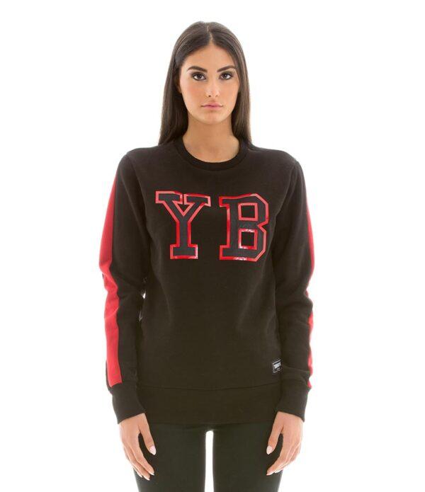 YB21FWD